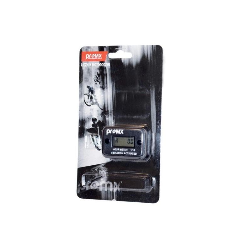 Promx licznik motogodzin wibracyjny wodoodporny