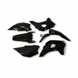 Plastiki RC 2020 - Czarne