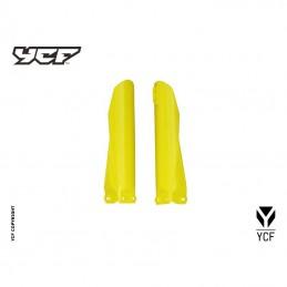 Osłony lag (735mm) YCF Żółty