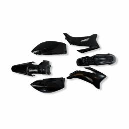 Plastiki TTR (czarne)