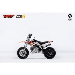 Pit Bike YCF 50A 2021
