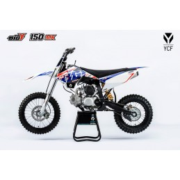 BIGY YCF 150 MX 2021