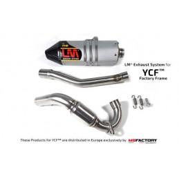 Wydech LM Exhaust R8 (CRF)...