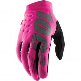 Rękawiczki 100% Hydromatic...
