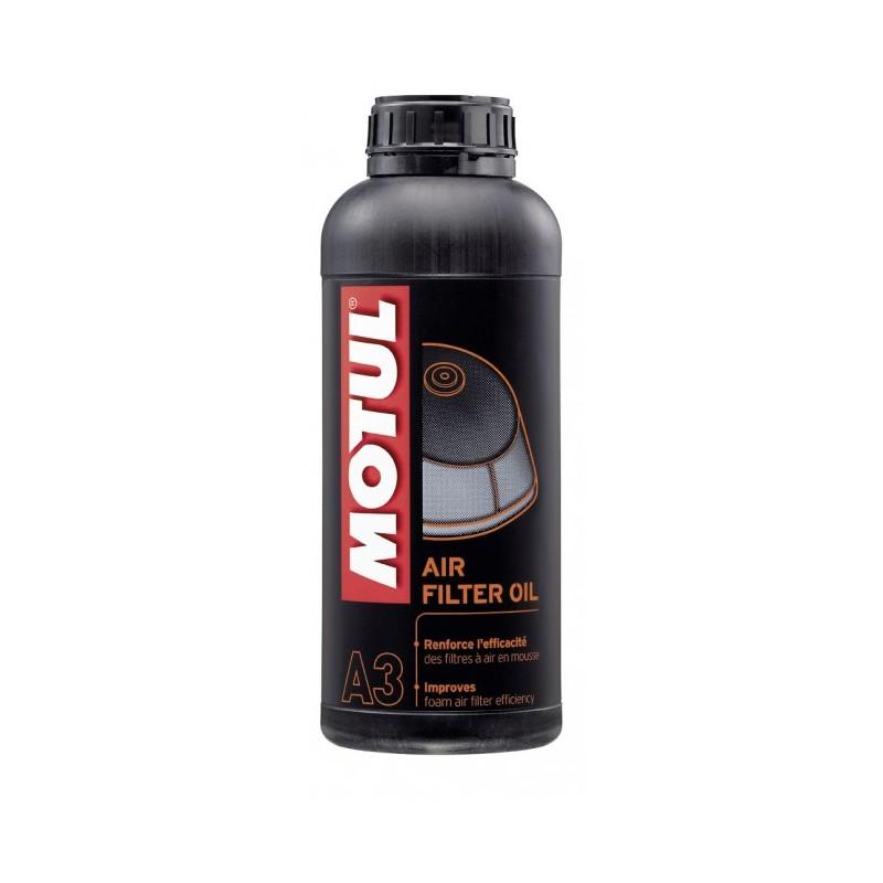 Motul olej do nasączania filtrów powietrza 1L A3