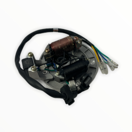 Stator 2 cewki MRF 80/120