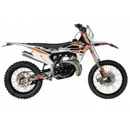 Dirt Bike Kayo KT250 Enduro