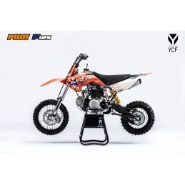 Pit Bike YCF Pilot 125 2021