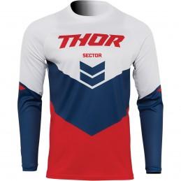 Bluza Thor S22Y Sector Chev...