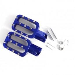 Podnóżki CNC (niebieskie)