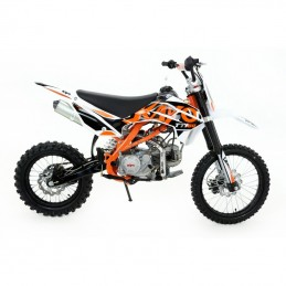 Pit Bike Kayo TT 160