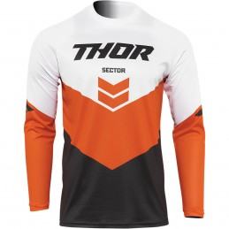 Bluza Thor S22 Sector Chev...