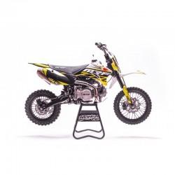 Pit Bike MRF 140TTR SM