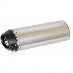 Tłumik cichy 38mm MRF