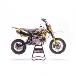 Pit Bike MRF 140TTR