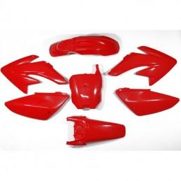 Plastiki CRF70 style...