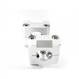 Adaptery do kierownicy FATBAR 28mm CNC MRF