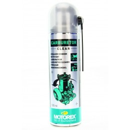 Motorex Carburetor Clean 500ML