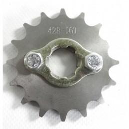 Zębatka 16T 428 MRF120