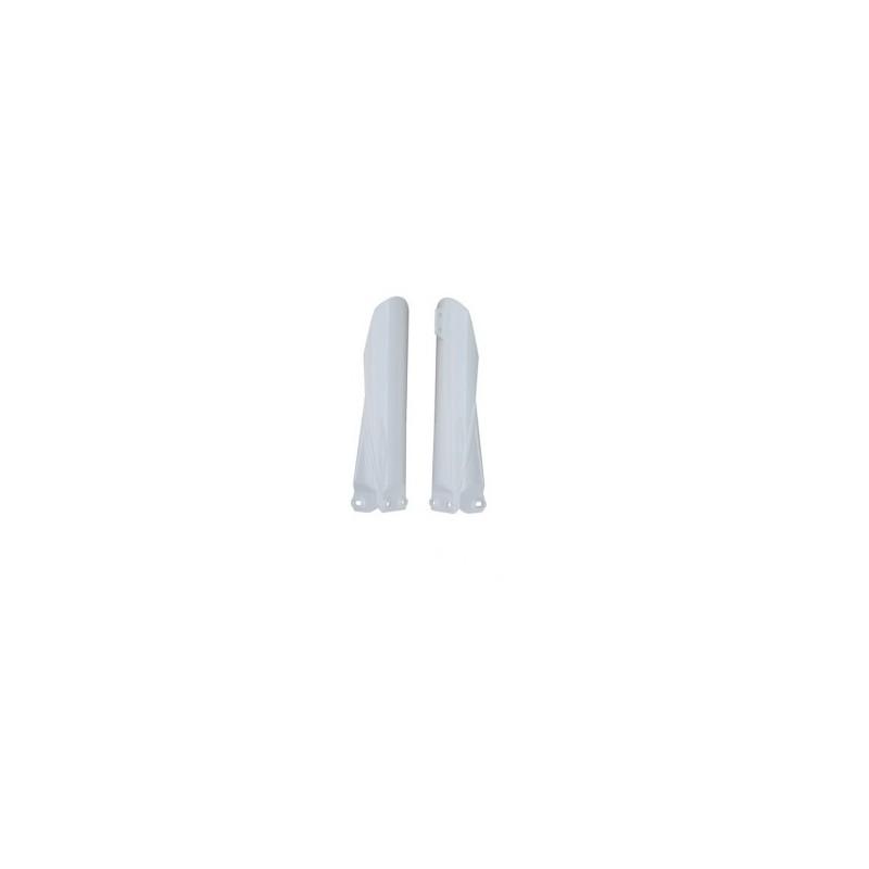 Osłony lag (735mm) YCF biały