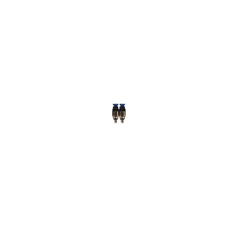 Odpowietrzniki przednich lag YCF niebieski