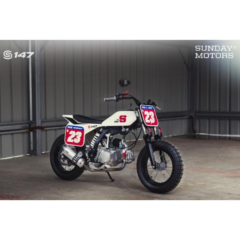 Sunday Motors 147
