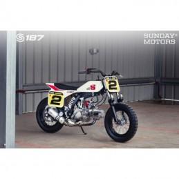 Sunday Motors 187
