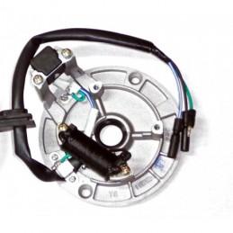 Stator 1-cewka MRF140