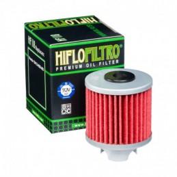 Filtr Oleju Hiflo HF118