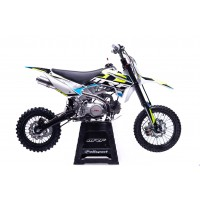 PIT BIKE MRF CROSS