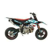 PIT BIKE YCF SUPERMOTO