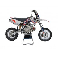 PIT BIKE YCF CROSS