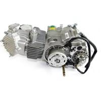 Części silnika MRF 150 KLX