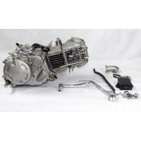 Części silnika ZS155