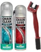 Spraye do łańcuchów mini cross i quad - Sklep Pit Bike Store